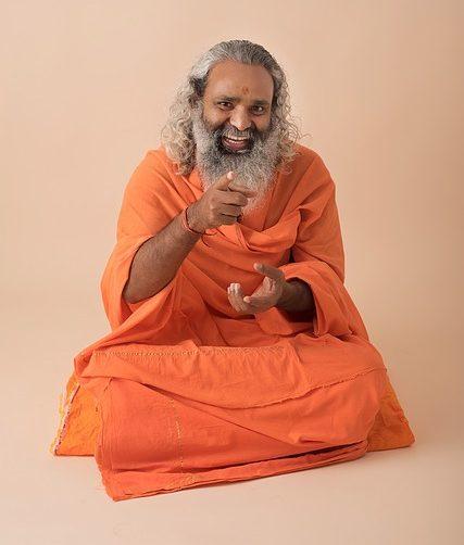 swami ananada