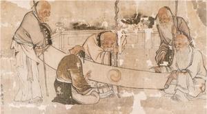Scriitor taoist