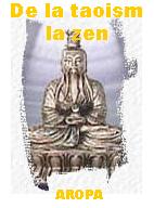 De la taoism la zen (coperta)
