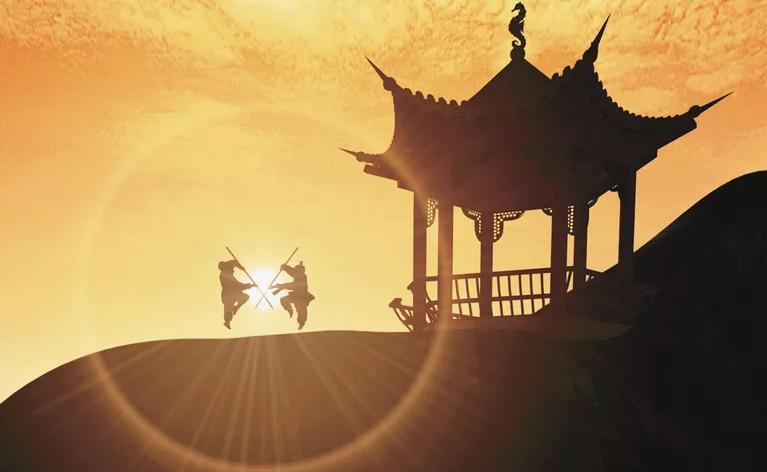 Practica taoismului